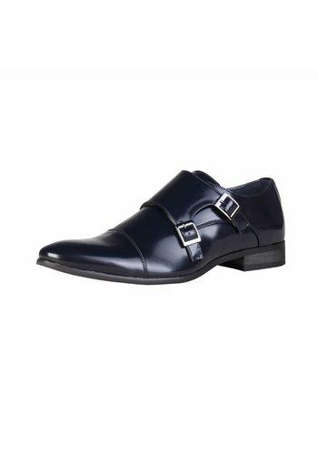 Duca di Morrone Chaussure d'affaires homme par Duca di Morrone JAMES - dk. bleu