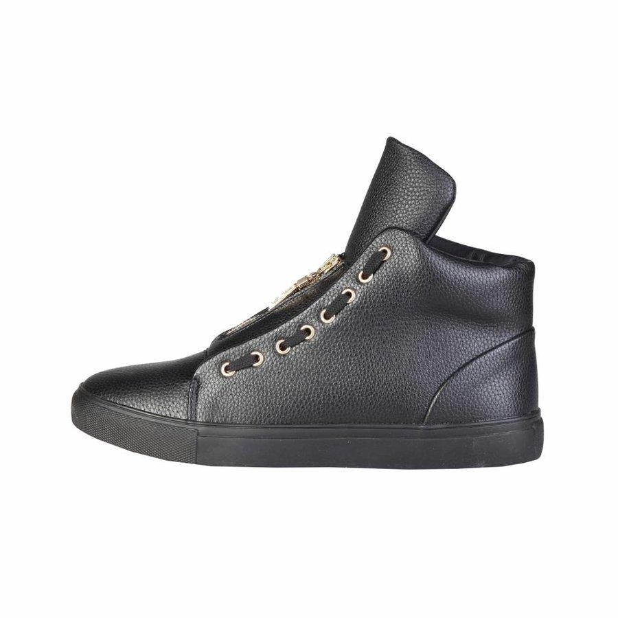 Herren Sneaker von Duca di Morrone DUSTIN - schwarz
