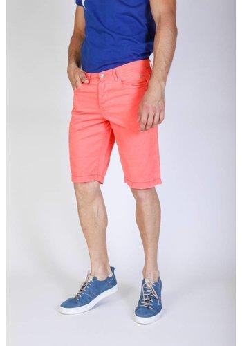 Jaggy Short homme par Jaggy - orange