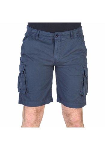 U.S. Polo Short homme par US Polo - bleu