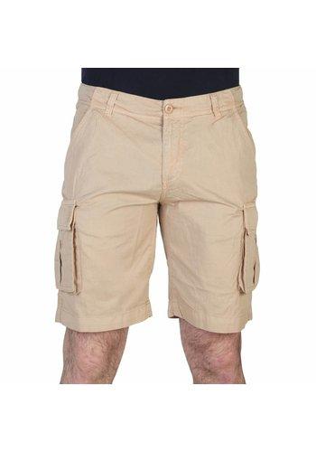 U.S. Polo Short homme par US Polo - beige