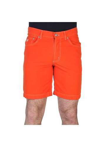 Carrera Jeans Heren Short Jeans van Carrera - oranje