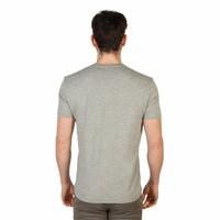Männer T-Shirt von US Polo - grau