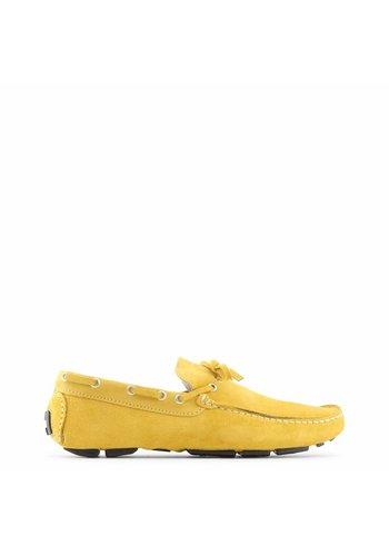 Made in Italia Heren Mocassins van Made in Italia PIETRO - geel