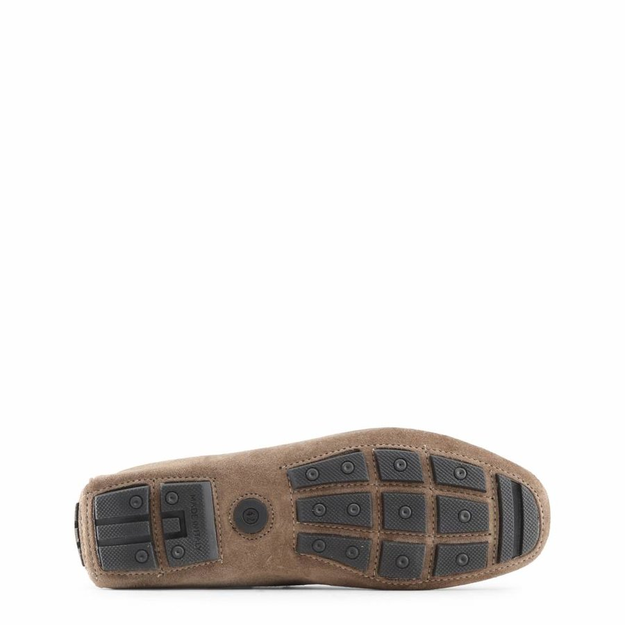 Herren Mokassins von Made in Italy PIETRO - taupe