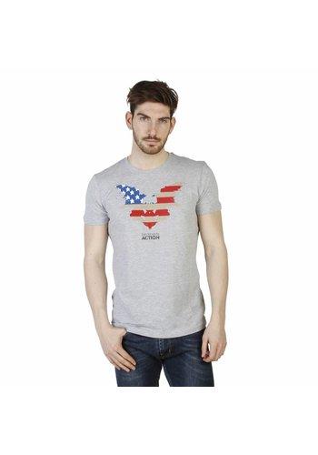 Trussardi T-shirt homme par Trussardi - gris