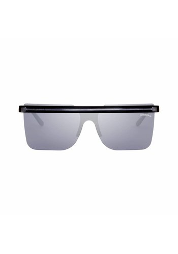 Made in Italia Zonnebril van Made in Italia Design OTRANTO - zwart