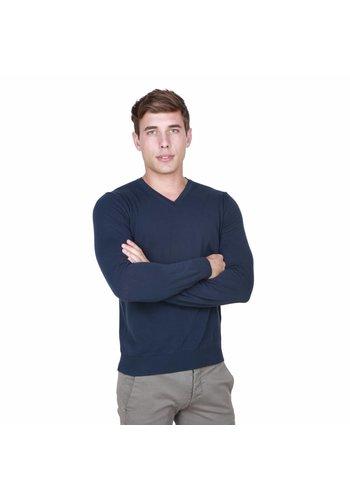 Trussardi Herren Pullover von Trussardi - blau
