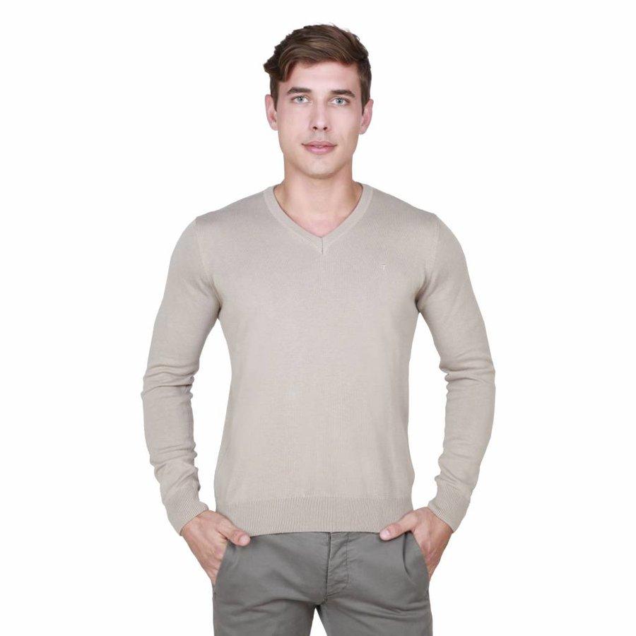 Herren Pullover von Trussardi Pullover - beige