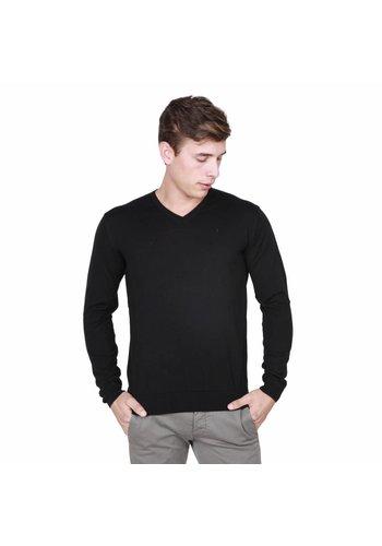 Trussardi Heren Sweater van Trussardi - zwart