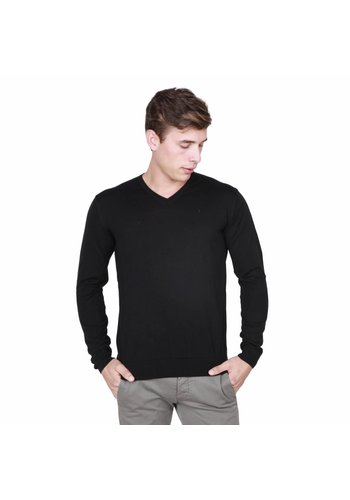 Trussardi Herren Pullover von Trussardi - schwarz