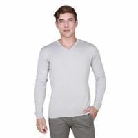 Herren Pullover von Trussardi - grau