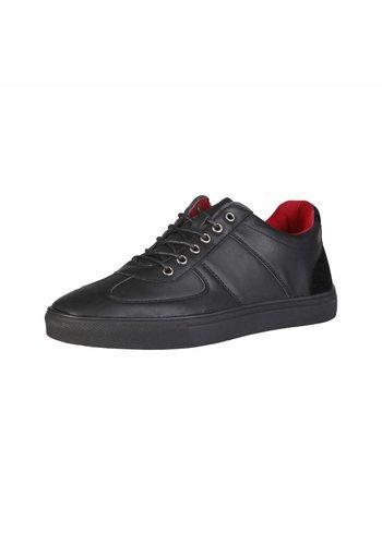 V 1969 Herren Sneaker von V 1969 BILL - schwarz