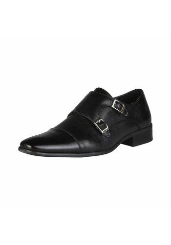 V 1969 Chaussure de travail pour homme par V 1969 CLOVIS - noir