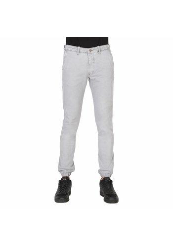 Carrera Jeans Herren Slim Fit Hose von Carrera - grau
