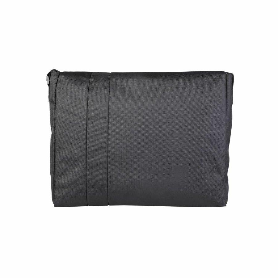 Trussardi Laptoptasche - schwarz