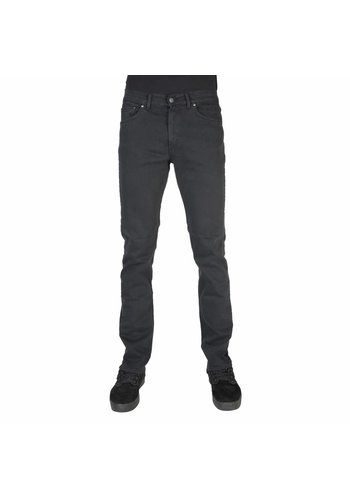 Carrera Jeans Heren Jeans Slim Fit van Carrera - zwart