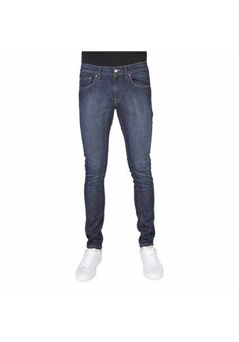 Carrera Jeans Herren Röhrenjeans von Carrera - blau