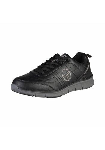 Tacchini Herren Sneaker von Tacchini BOLD - schwarz