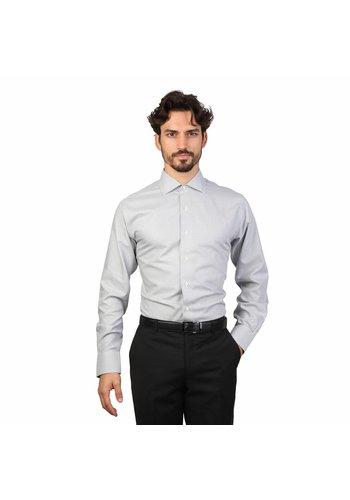 Brooks Brothers Heren Overhemd van Brooks Brothers - grijs
