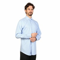 Herrenhemd von Brooks Brothers - blau