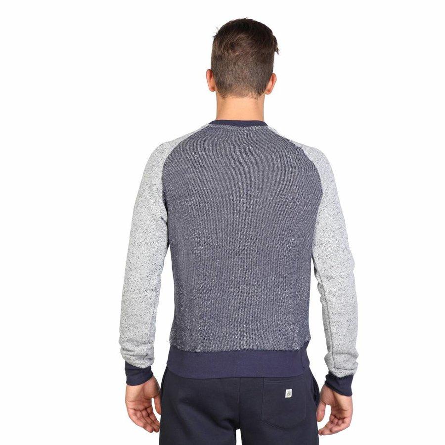 Herren Sweat Shirt von Guru - blau