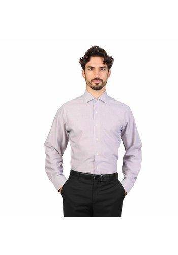 Brooks Brothers Heren Overhemd van Brooks Brothers -rood