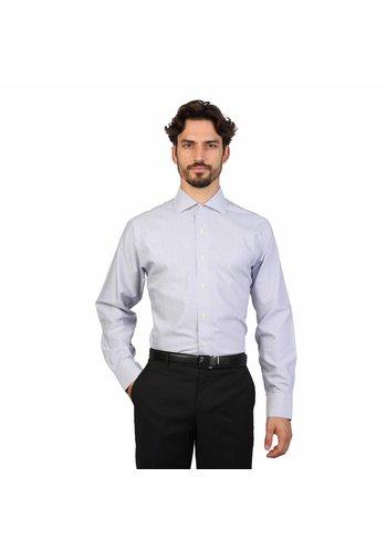 Brooks Brothers Heren Overhemd van Brooks Brothers - blauw