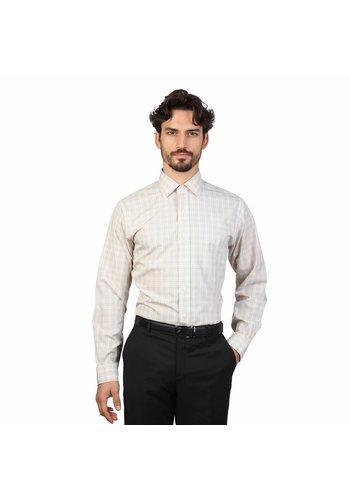 Brooks Brothers Heren Overhemd van Brooks Brothers - wit