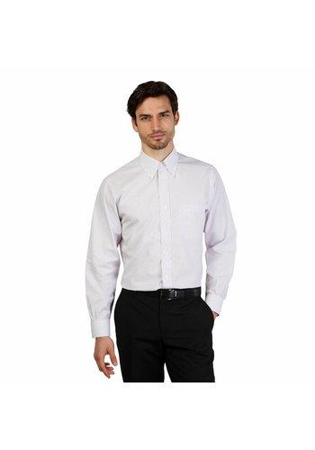 Brooks Brothers Heren Overhemd van Brooks Brothers - violet