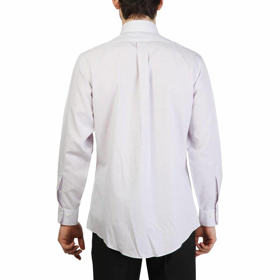 Herrenhemd von Brooks Brothers - violett