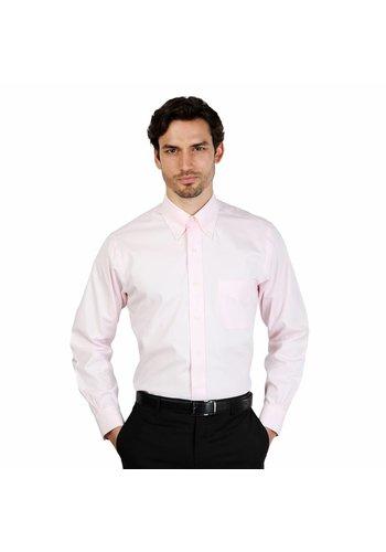Brooks Brothers Heren Overhemd van Brooks Brothers - roze