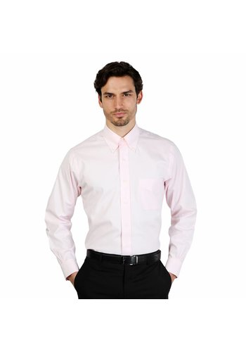 Brooks Brothers Männer Shirt von Brooks Brothers - pink