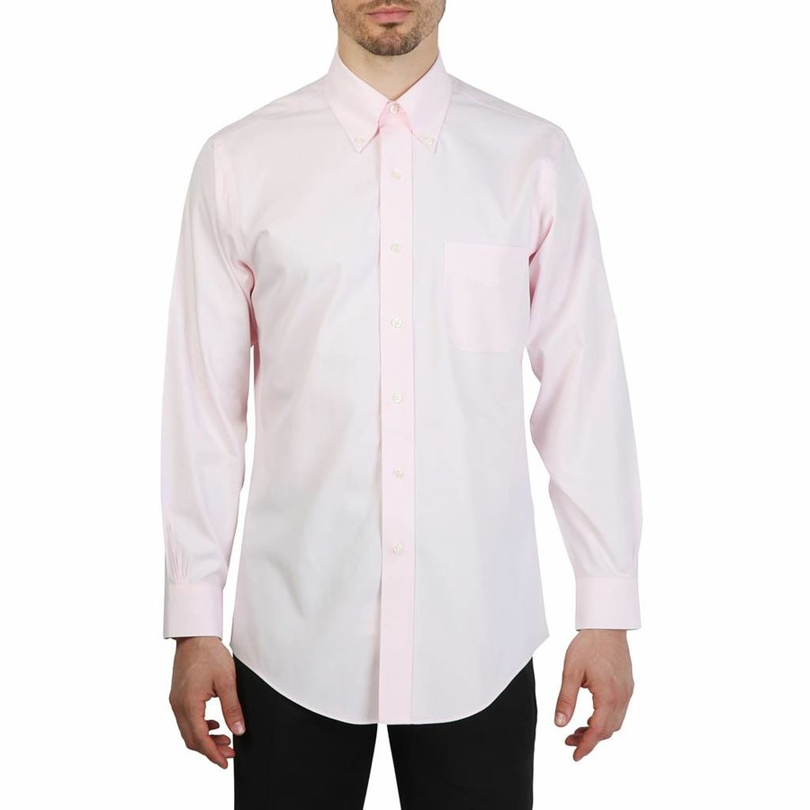 Männer Shirt von Brooks Brothers - pink
