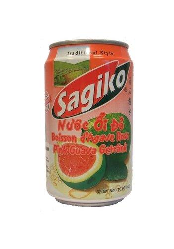 Sagiko Rosa Guave Getränk