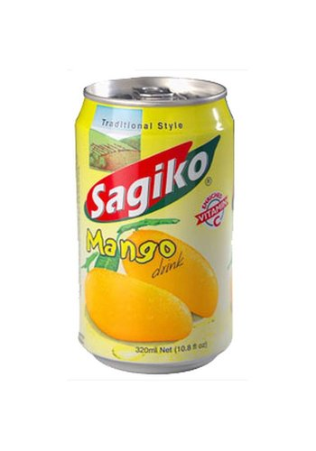 Sagiko Mango Drank