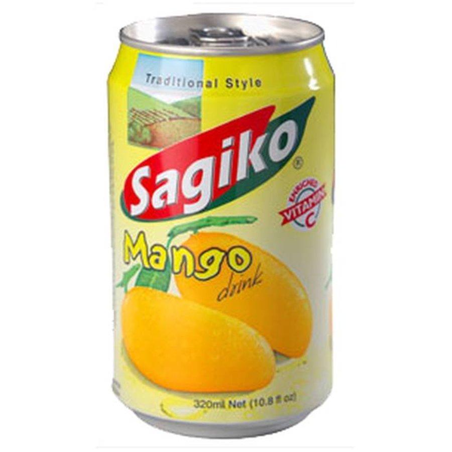 Mango Getränk