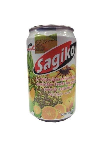 Sagiko Gemischter Fruchtsaft