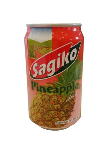 Sagiko Boisson à l'ananas