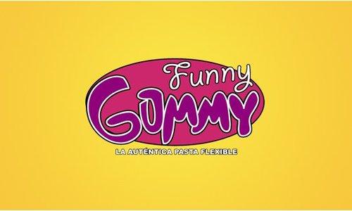 Funny Gummy