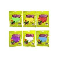 Funny Gummy 60 gram in verschillende kleuren