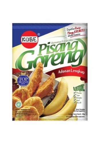 Kobe Pisang Goreng - 75 gram