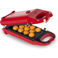 6-in-1 Snackmaker - funcooking