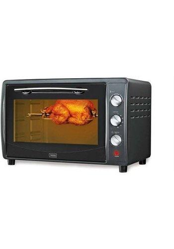 Trebs Elektrische 42 liter oven
