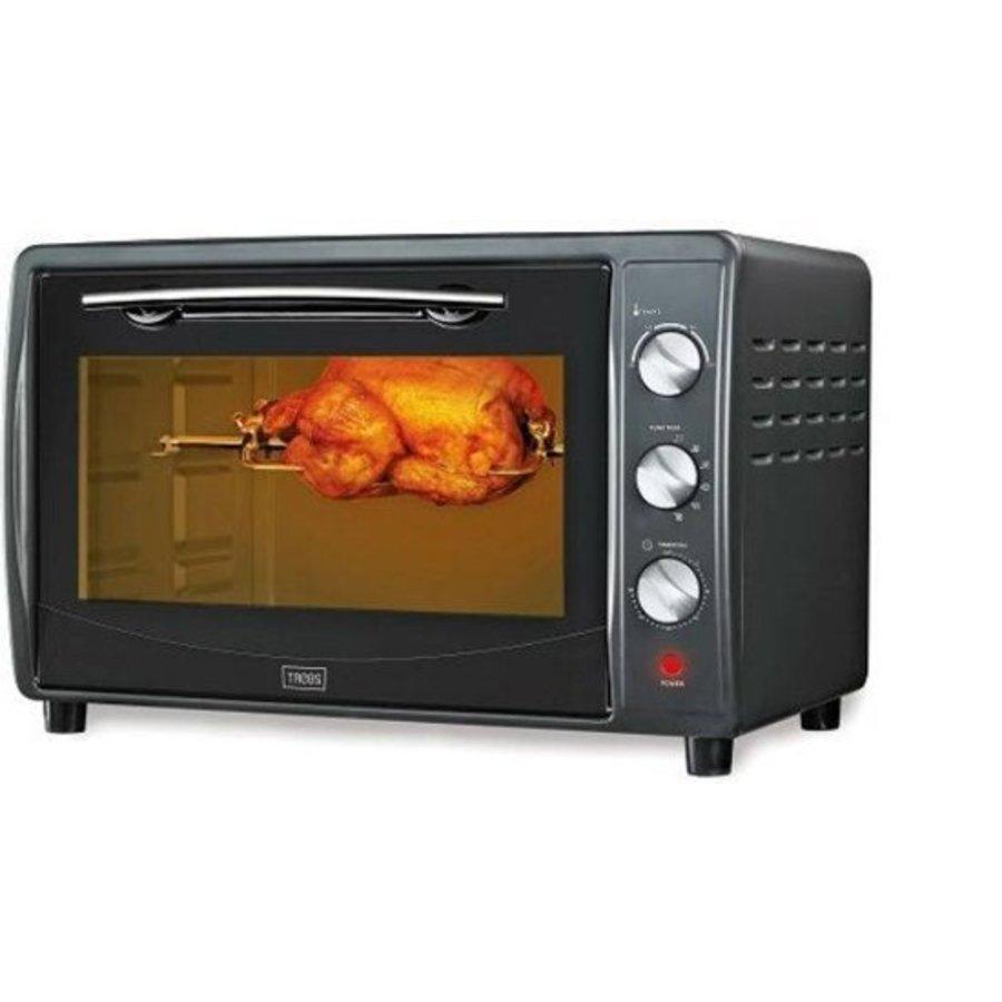 Elektrische 42 liter oven