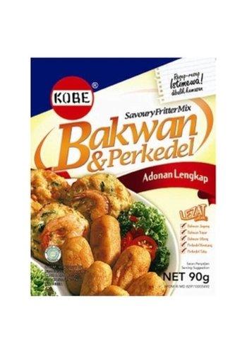 Kobe Bakwan & Perkedel