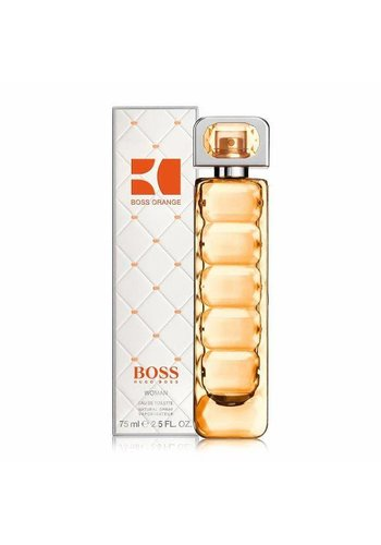 Hugo Boss Orange eau de toilette for Women 75 ml