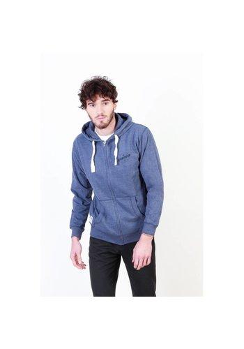 Seventy Seven Vest Homme par Seventy Seven - bleu