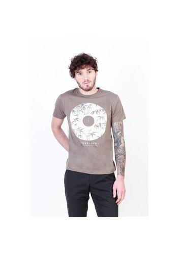 Seventy Seven Männer T-Shirt von Seventy Seven - taupe