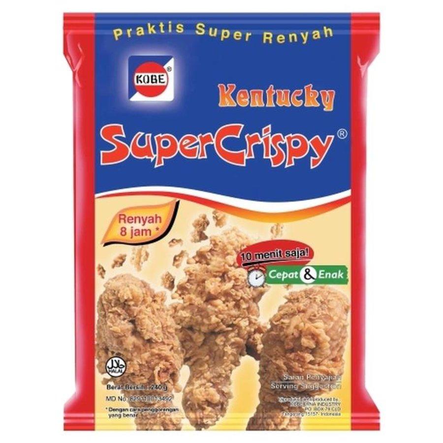 Kentucky Super Crispy - 75 gram